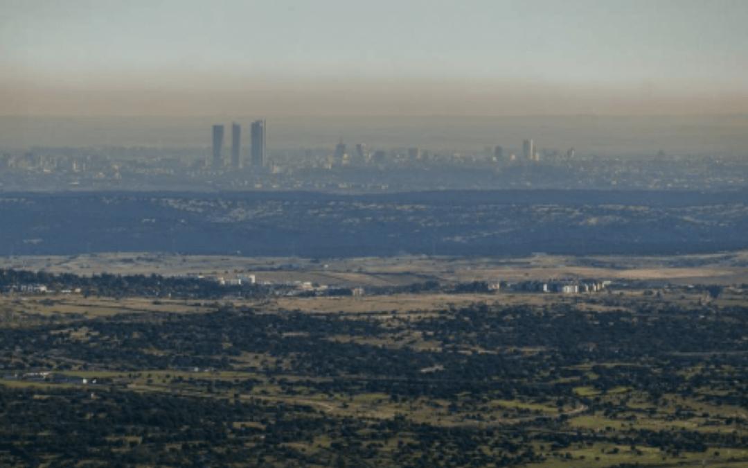 La Huelga del taxi de Madrid en 2019, el nuevo experimento sobre la movilidad de las ciudades